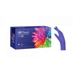 Vivid gloves