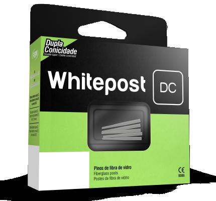 Whitepost refill